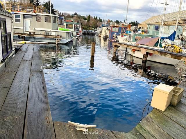 2143 N Northlake Way #27, Seattle, WA 98103 (#1792804) :: McAuley Homes