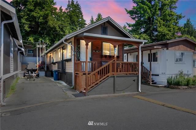 5920 SW 200th Street #10, Lynnwood, WA 98036 (#1792809) :: Better Properties Lacey