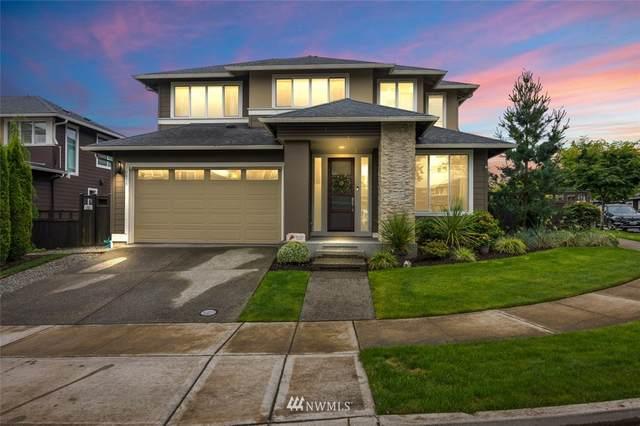 10515 SE 277th Place, Kent, WA 98030 (#1792814) :: Beach & Blvd Real Estate Group