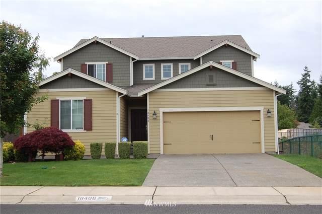 18408 18th Avenue E, Spanaway, WA 98387 (#1792825) :: Beach & Blvd Real Estate Group