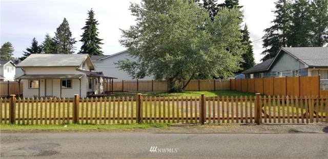 2809 Russell Road, Centralia, WA 98531 (#1792842) :: The Kendra Todd Group at Keller Williams