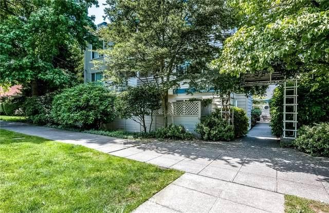 2727 Franklin Avenue E #301, Seattle, WA 98102 (#1792848) :: Alchemy Real Estate