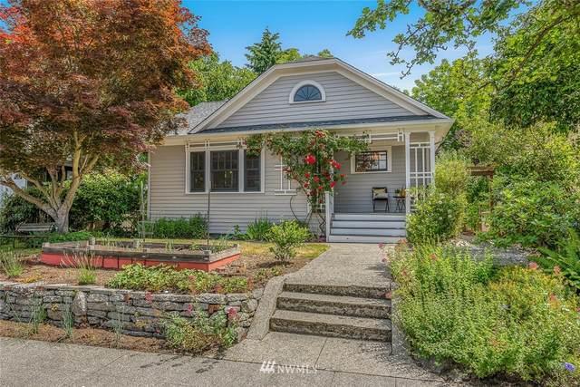 5436 Kirkwood Place N, Seattle, WA 98103 (#1792854) :: Shook Home Group