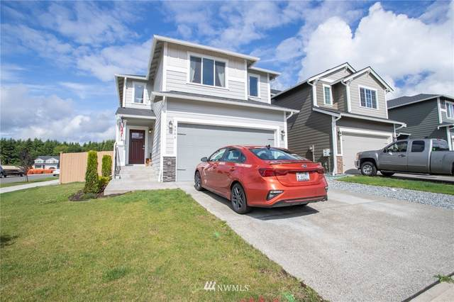 9984 Dain Street SE, Yelm, WA 98597 (#1792857) :: NextHome South Sound