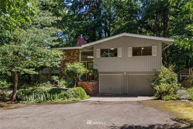 14418 18th Avenue SW, Burien, WA 98166 (#1792862) :: Ben Kinney Real Estate Team