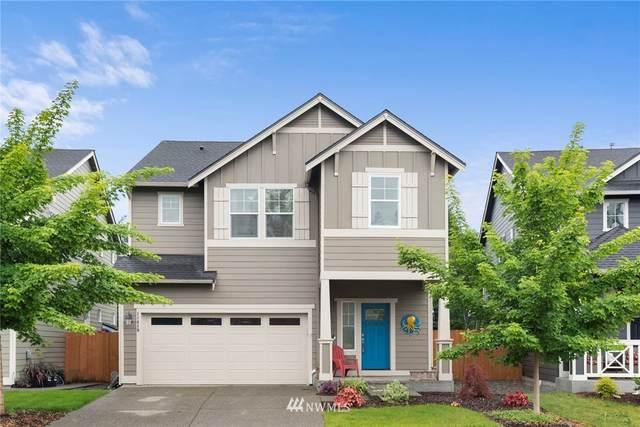 11419 NW Captain Lane, Silverdale, WA 98383 (#1792864) :: Beach & Blvd Real Estate Group