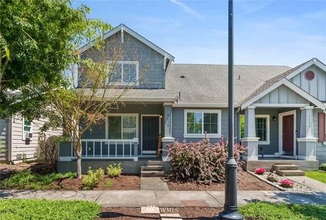 6628 Oklahoma Street SE, Lacey, WA 98513 (#1792874) :: Better Properties Lacey