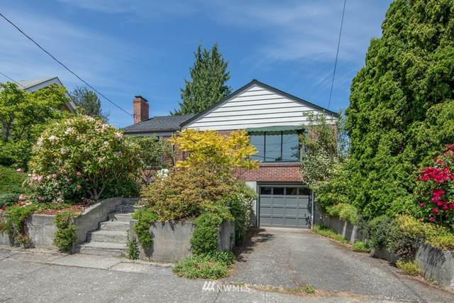 636 NW 78th Street, Seattle, WA 98117 (#1792880) :: Tribeca NW Real Estate