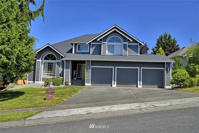 8525 12th Place NE, Lake Stevens, WA 98258 (#1792888) :: Front Street Realty