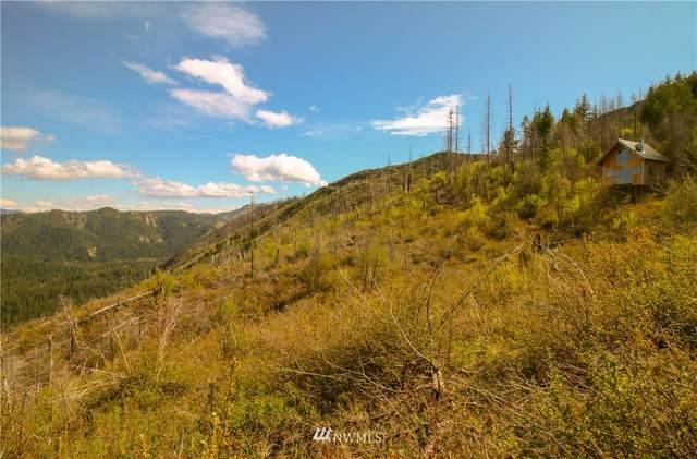 14730 Us Hwy 2, Leavenworth, WA 98826 (#1792900) :: Keller Williams Western Realty