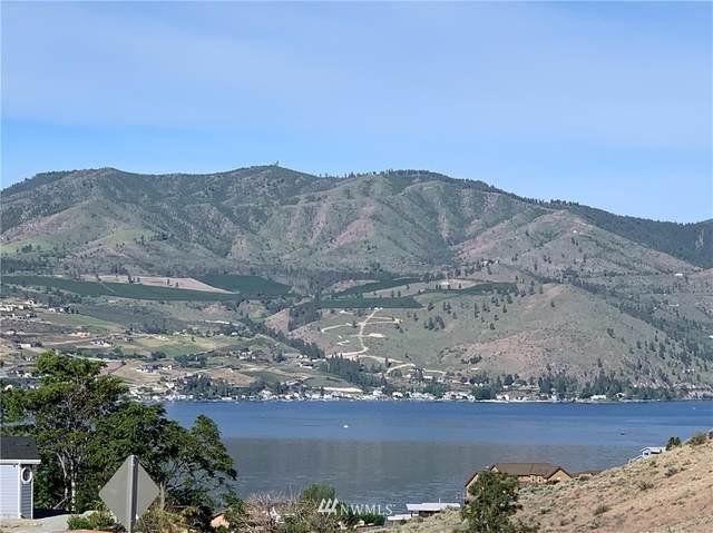 427 Butte Road, Chelan, WA 98816 (#1792902) :: Becky Barrick & Associates, Keller Williams Realty