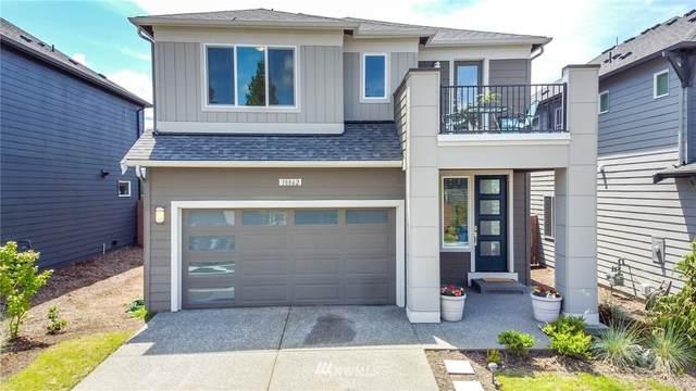 18862 133rd Place SE, Monroe, WA 98272 (#1792903) :: Beach & Blvd Real Estate Group