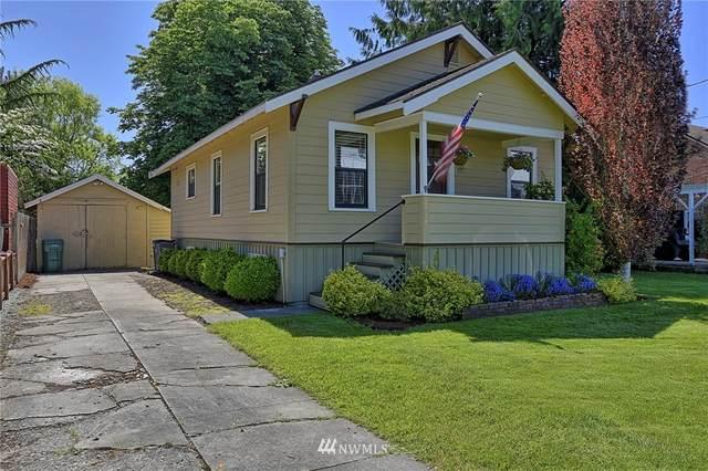 8484 Meadowbrook Way SE, Snoqualmie, WA 98065 (#1792913) :: Becky Barrick & Associates, Keller Williams Realty