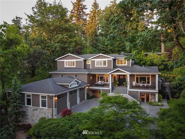 4228 W Mercer Way, Mercer Island, WA 98040 (#1792926) :: Tribeca NW Real Estate