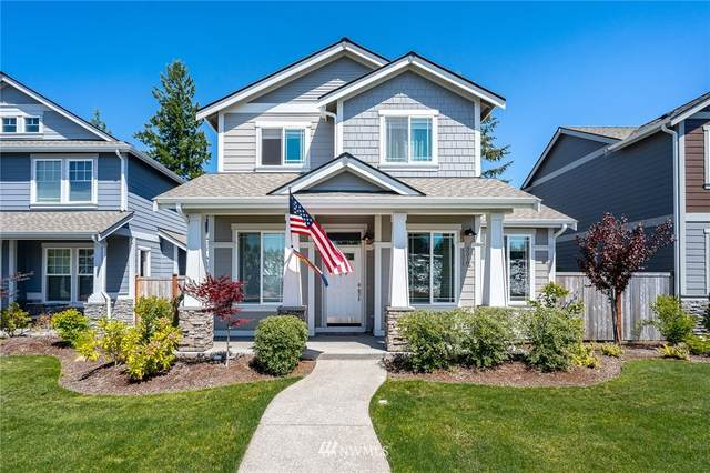3318 63rd Ave Sw Lot15, Tumwater, WA 98512 (#1792941) :: The Kendra Todd Group at Keller Williams
