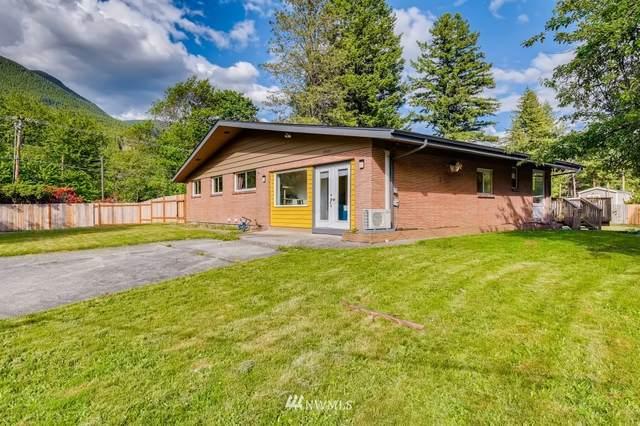 43605 SE Tanner Road, North Bend, WA 98045 (#1792982) :: Northwest Home Team Realty, LLC