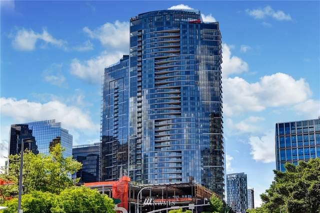 500 106th Avenue NE #3109, Bellevue, WA 98004 (#1792986) :: Better Properties Real Estate