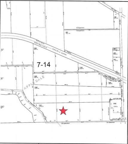 0 York Road, Milton-Freewater, OR 97862 (#1792989) :: Northwest Home Team Realty, LLC