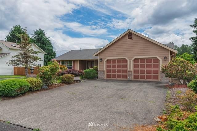 14402 143rd Street E, Orting, WA 98360 (#1792998) :: Northwest Home Team Realty, LLC