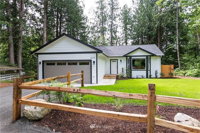 6273 Lariat Place, Maple Falls, WA 98266 (#1793000) :: Keller Williams Western Realty