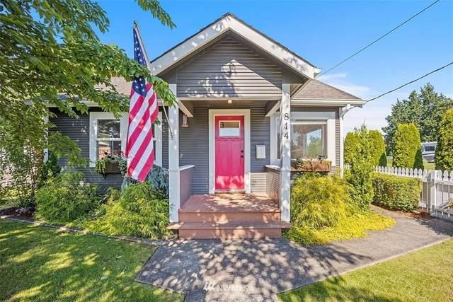 814 14th Street SW, Puyallup, WA 98371 (#1793004) :: Beach & Blvd Real Estate Group