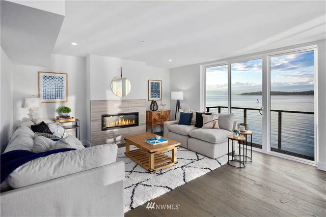 1118 Alki Avenue SW #601, Seattle, WA 98116 (#1793005) :: McAuley Homes