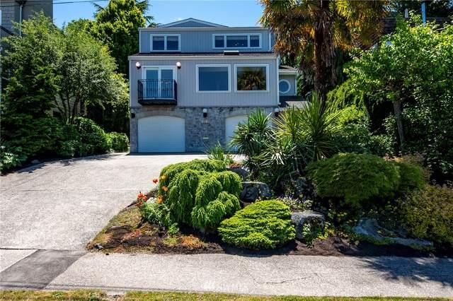 3363 W Commodore Way, Seattle, WA 98199 (#1793015) :: Beach & Blvd Real Estate Group
