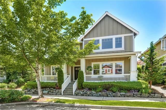 2105 NE Newton Lane, Issaquah, WA 98029 (#1793017) :: Better Homes and Gardens Real Estate McKenzie Group