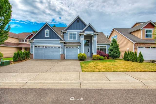 38023 37th Place S, Auburn, WA 98001 (#1793020) :: Better Homes and Gardens Real Estate McKenzie Group