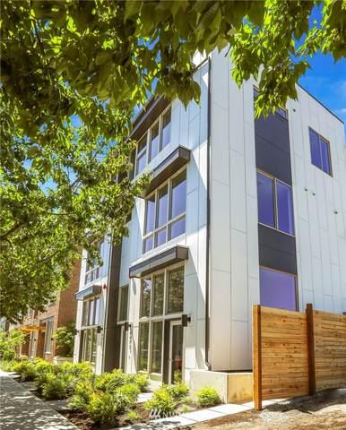 4407 42nd Avenue SW B, Seattle, WA 98116 (#1793037) :: Better Properties Real Estate