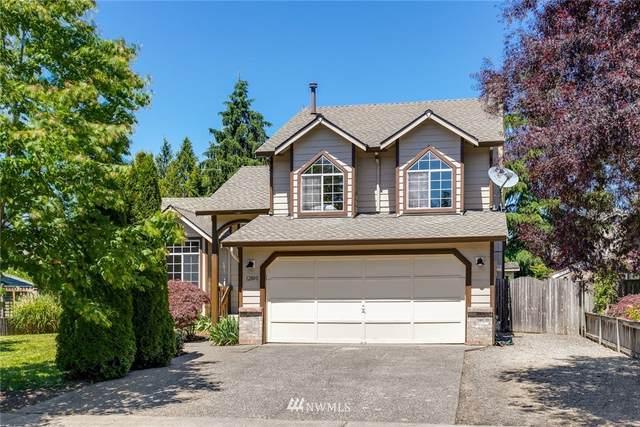 12800 SE 318th Way, Auburn, WA 98092 (#1793040) :: McAuley Homes