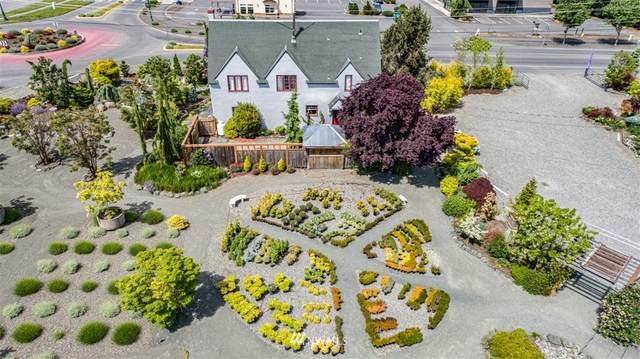 1060 Sequim Dungeness Way, Sequim, WA 98382 (#1793046) :: Better Properties Real Estate