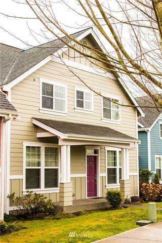 35 NE Sunset Street, Poulsbo, WA 98370 (#1793053) :: Pickett Street Properties
