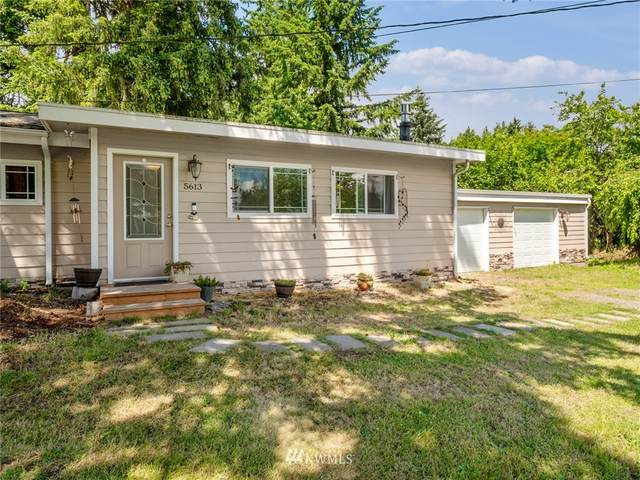 5613 103rd Street E, Puyallup, WA 98373 (#1793065) :: NextHome South Sound