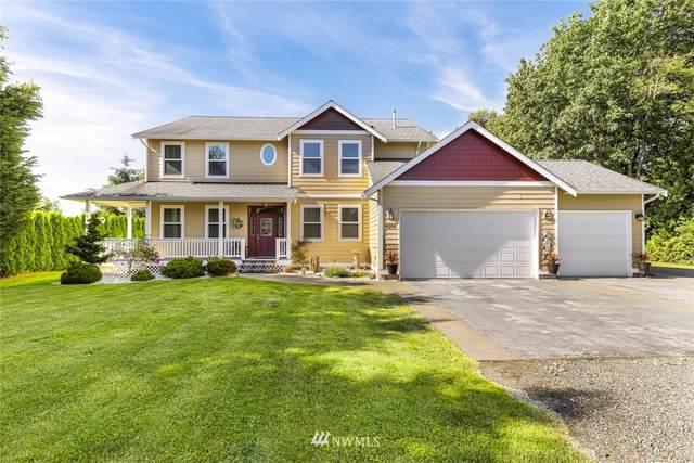 4204 Sweet Road, Blaine, WA 98230 (#1793073) :: Beach & Blvd Real Estate Group