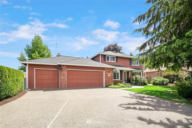 13106 86th Place NE, Kirkland, WA 98034 (#1793078) :: Ben Kinney Real Estate Team