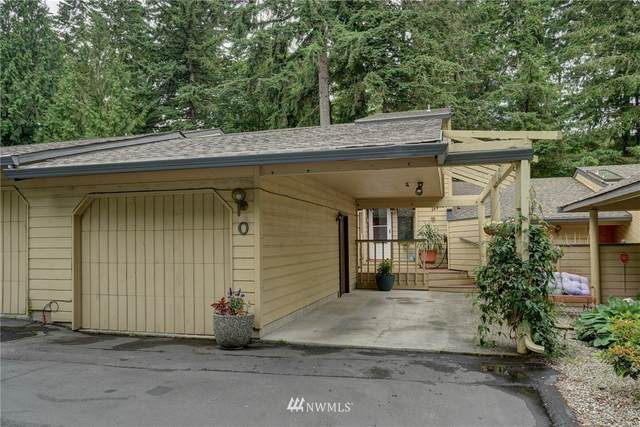 1314 Evergreen Park Drive SW O, Olympia, WA 98502 (#1793083) :: Northwest Home Team Realty, LLC