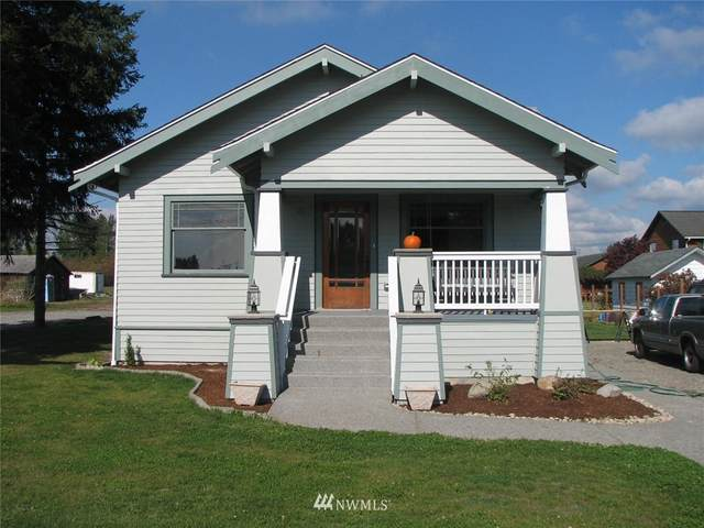 1265 Mchugh Avenue, Enumclaw, WA 98022 (#1793086) :: Lucas Pinto Real Estate Group