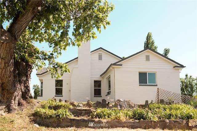 31812 Highway 97, Tonasket, WA 98855 (#1793093) :: McAuley Homes