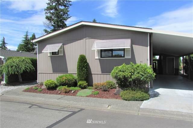 1427 100th Street SW #40, Everett, WA 98204 (#1793094) :: The Kendra Todd Group at Keller Williams