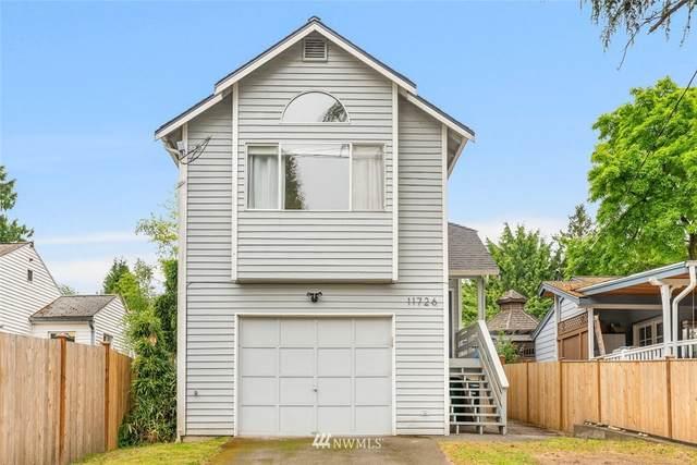 11726 Bartlett Avenue NE, Seattle, WA 98125 (#1793095) :: Beach & Blvd Real Estate Group