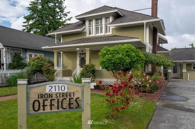 2110 Iron Street, Bellingham, WA 98225 (#1793097) :: McAuley Homes
