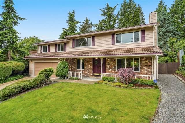 13416 SE 53rd Street, Bellevue, WA 98006 (#1793098) :: Better Properties Real Estate