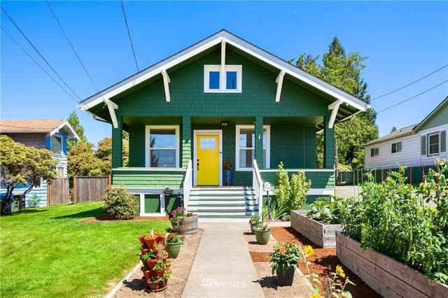 10226 56th Avenue S, Seattle, WA 98178 (#1793121) :: The Kendra Todd Group at Keller Williams