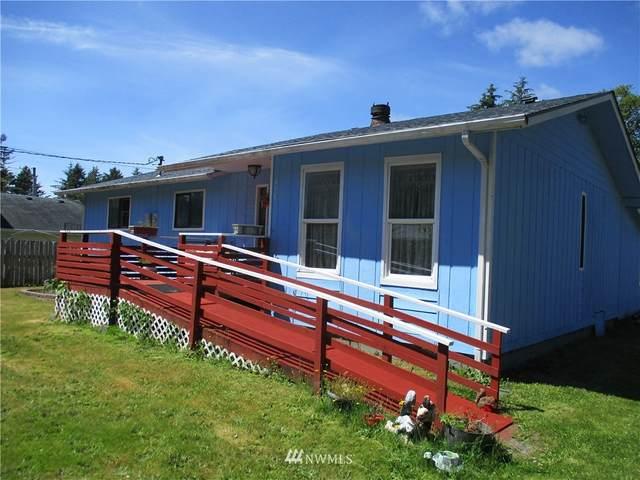 210 Newell, Westport, WA 98595 (#1793133) :: Northwest Home Team Realty, LLC
