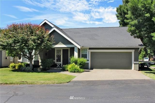 702 SE Creekside Drive, College Place, WA 99324 (#1793139) :: NW Homeseekers