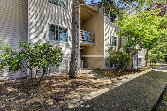 1009 112th Street SE C201, Everett, WA 98208 (#1793142) :: Tribeca NW Real Estate