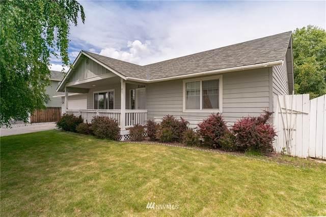 2318 Veedol Drive, East Wenatchee, WA 98802 (#1793154) :: The Kendra Todd Group at Keller Williams