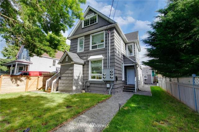 2033 S 8th St, Tacoma, WA 98405 (#1793157) :: Northwest Home Team Realty, LLC