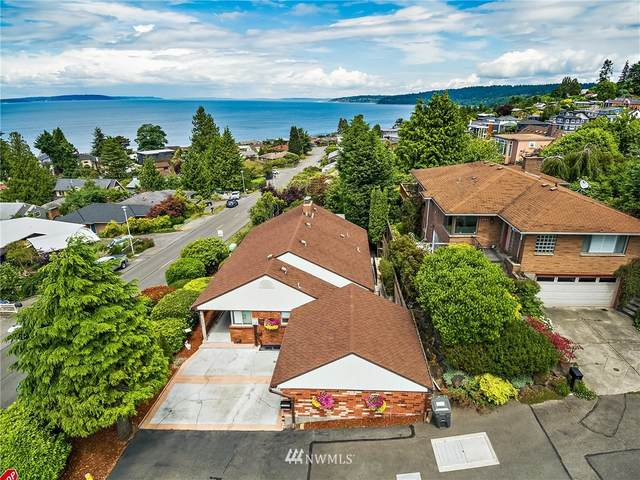 2346 NW 96th Street, Seattle, WA 98117 (#1793161) :: Beach & Blvd Real Estate Group